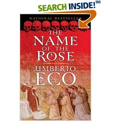 Eco Name of Rose