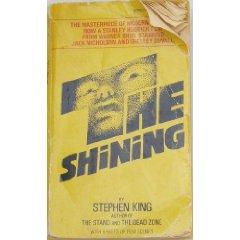 Shining MM Paperback