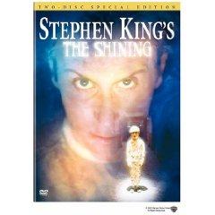 Shining DVD King