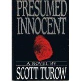 Presumed Innocent HB