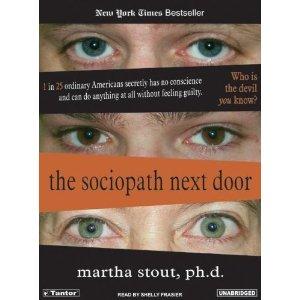 Is A Sociopath Living Next Door?